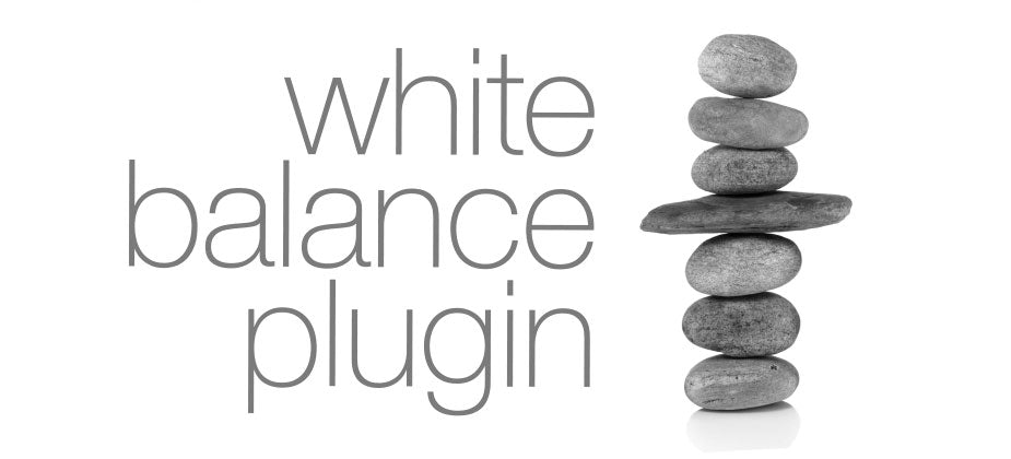 The White Balance Plugin