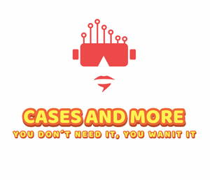 Cases And More - You Don´t Need It, You Want It