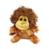 Orang Utan with Afro Plush Toy