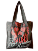 Head Hunting Shopping Bag