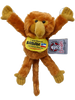 Proboscis Monkey with Bib & Suction Cups