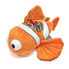 Clown Fish Stuffed Animal from Sabah