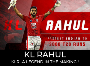 KLR - A legend in the making !