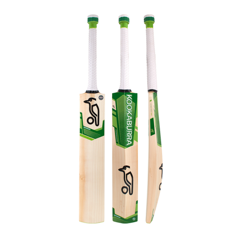 Kookaburra Kahuna Lite English Willow Cricket Bat