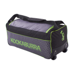 Kookaburra 5.0 Wheelie Bag Cricket Kitbag