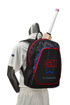 GM Autograph Backpack Bag
