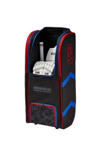 GM Original Wheelie Duffle Bag '19