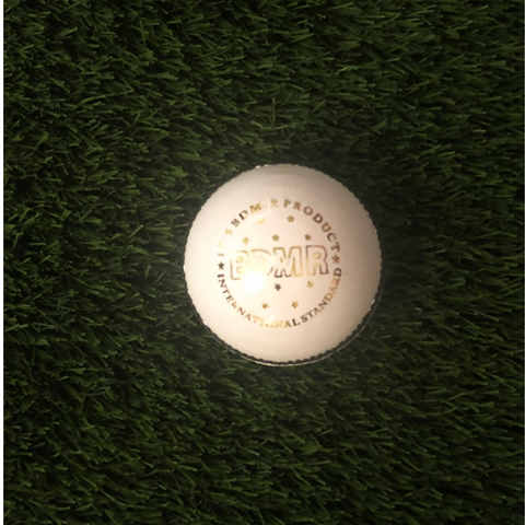 BDM Royal Stag Cricket Ball - White