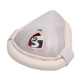 SG Cricket Test Abdominal Guard With Strap For Men