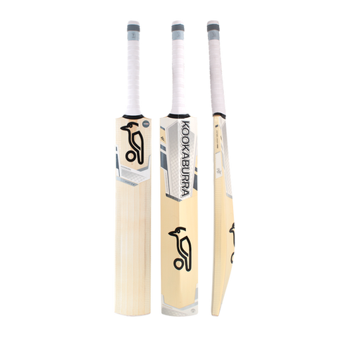 Kookaburra Ghost 5.0 - Junior / Youth English Willow Cricket Bat