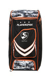 SG Playerspak Cricket Duffle Bag