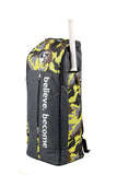 SG Savage X2 Cricket Kitbag