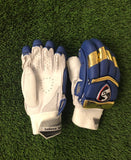SG Batting Gloves Test-  Mumbai Indians IPL Edition (Custom)