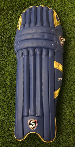 SG TEST Batting Pads - Mumbai Indians IPL Edition