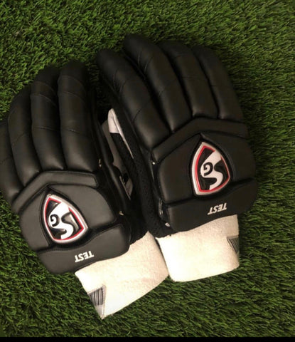 SG Batting Gloves Test- Special Edition ( Left Handed )