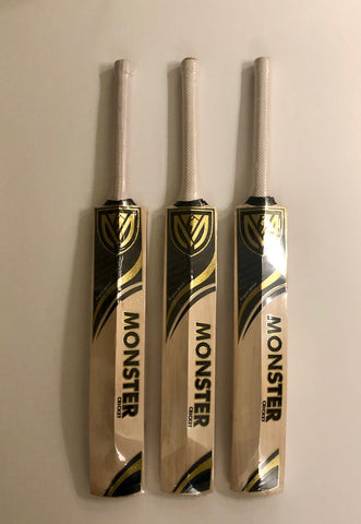 Monster Cricket Platinum Edition