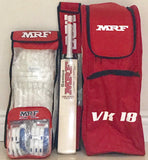 MRF Virat Kohli Youth Cricket Set