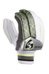 SG Batting Gloves Ecolite