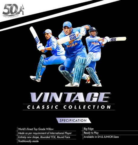 SS Vintage Classic Collection - Vintage 2