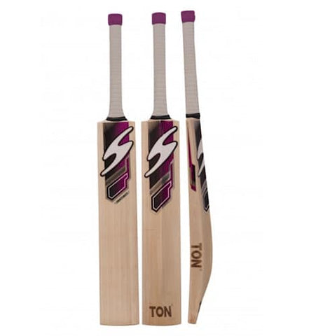 SS Single S Super Drive English Willow Cricket Bat