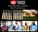 SS Player Bat  (Gladiator ) -  Rohit Sharma