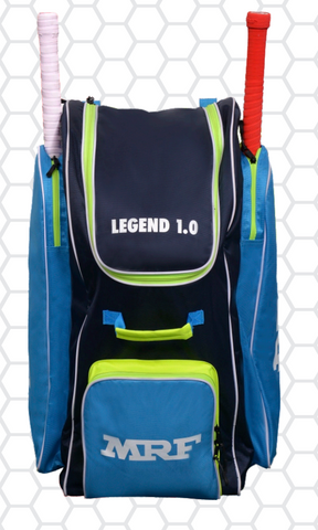 MRF Legend 1.0 Backpack Cricket kitbag