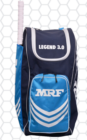 MRF Legend 3.0 Backpack Cricket kitbag