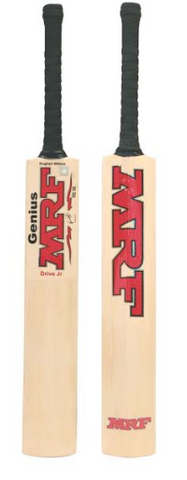 MRF Drive Junior - Youth English Willow Cricket Bat