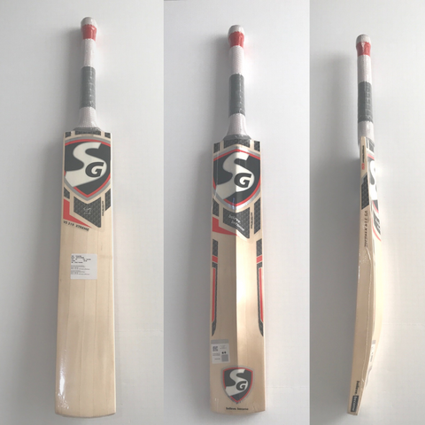 SG VS319 Xtreme ( Custom ) Light Weight English Willow Cricket Bat