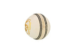 SG Cricket Ball Women/Youth Club White
