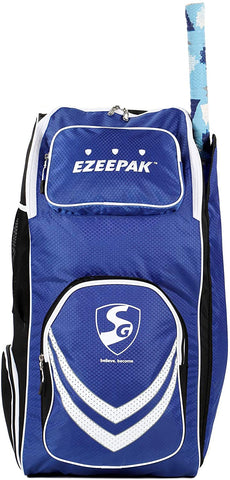 SG Ezeepak Cricket Duffle Bag