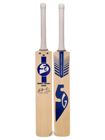 SG Triple Crown Icon  English Willow Cricket Bat