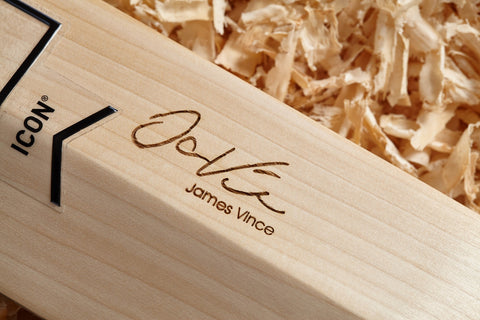 GM JAMES VINCE PLAYERS EDITION DXM