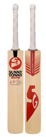 SG Sunny Tonny Icon Retro Vintage style cricket bat