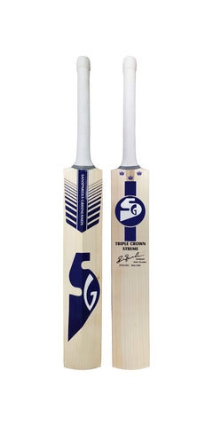 SG Triple Crown Xtreme  English Willow Cricket Bat