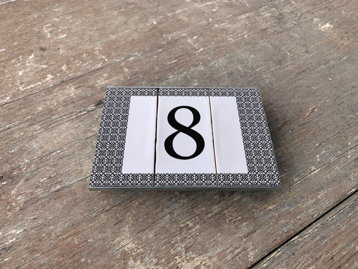 Portuguese - One Number Set