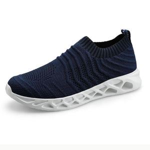Breathable Summer Hollow Knit shoes