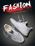 Men's Fashionable Breathable Sneakers