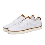 Lace Up Oxford Women's Shoes