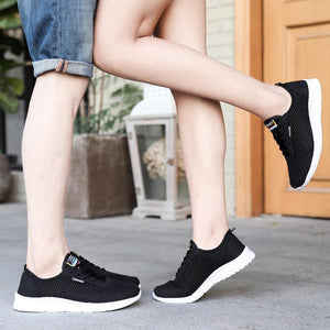 Lovers'comfortable Breathable Sports Shoes