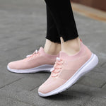 Women Leisure Knit shoes