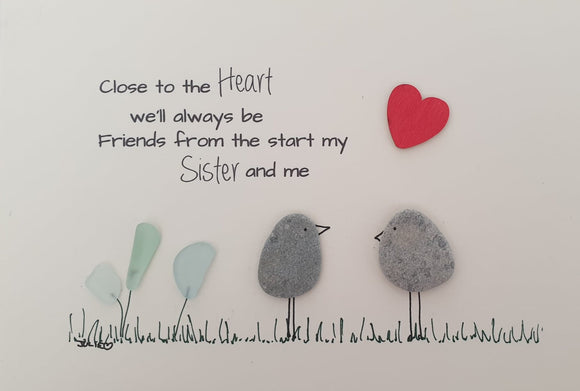 Sister Close to the Heart