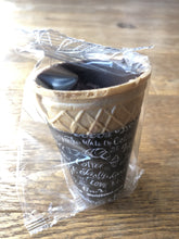 Load image into Gallery viewer, Edible Chocolate Cup Individual Wrap