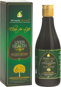 LIVER HEALTH SUPPORT (S4)