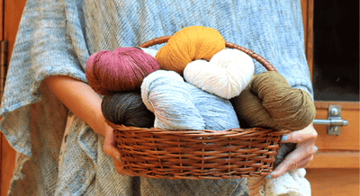 Types of Yarn: A Guide to Compare 4 Kinds of Silk