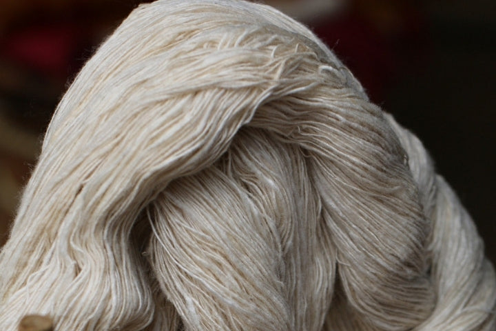 types of yarn | Eri silk | Muezart