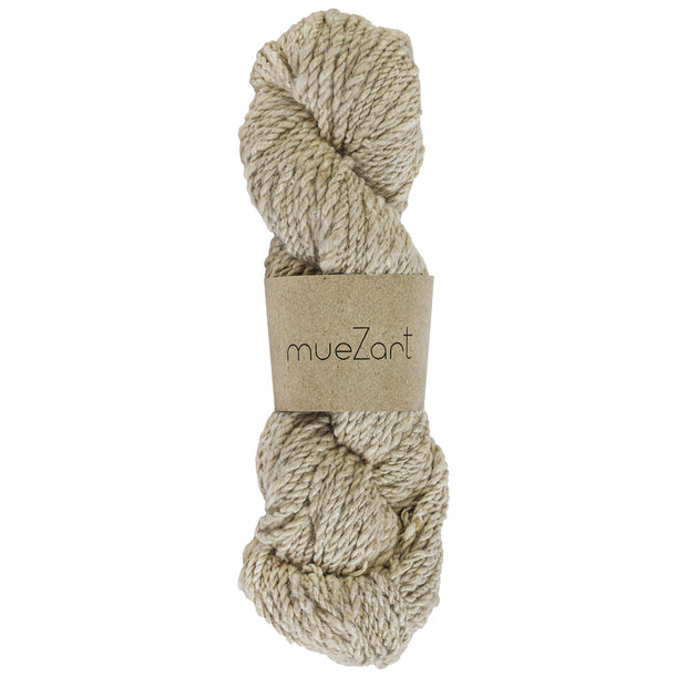 Eri Muga Roving Worsted 2 Ply Yarn | Muezart
