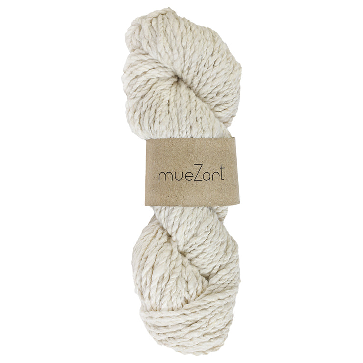 Eri Roving Worsted 2 Ply Yarn | Muezart