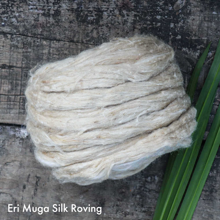ERI SILK | MUEZART | COCOONS CAKes| WEAVING | SPINNING | Eri Muga Roving  | Eri silk tops | Eri Silk Roving  | THE BEST SILK | Best silk in the world | Buy Yarn  | Buy Silk | Yarn Price | Crocheting | Weaving |  Knitting | Spinning | Embroidery | Fashion Yarn