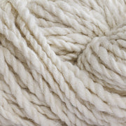 Close-up of Erino Worsted 2 Ply Yarn | Muezart